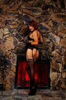 Boudoir and Pinup Photographer in Portland, OR